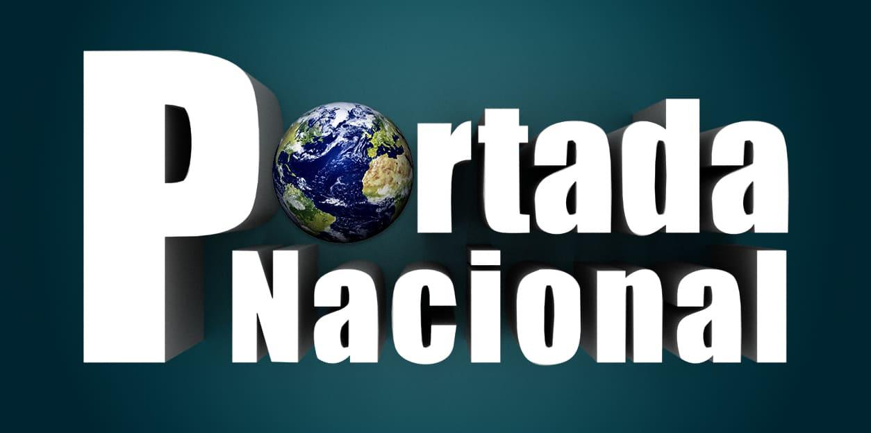 Portada Nacional